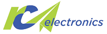 RC Electronics Logo